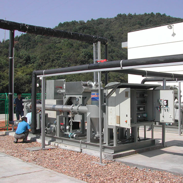gas chillers